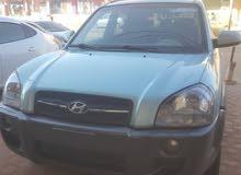 توسان جديده بوكو2006