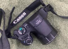 كاميرا  كانون