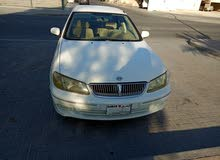 for sale Nissan sunny 2002