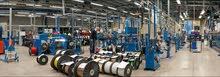مطلوب مهندس كهرباء لمصنع كابلات كهربائية