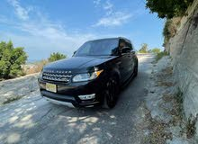 range rover 2016 HSE super clean like new for sale