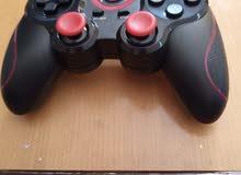 wireless game pad