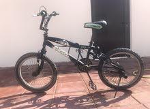 السيكل BMX