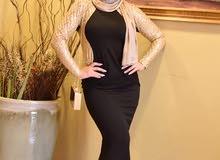 evening dress for muslimah wear from best Abaya factory