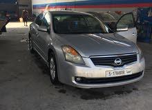 Altima 2008 - Used Automatic transmission
