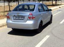 Chevrolet Aveo 2011 - Used