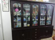 Crockery cupboard