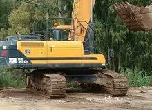 ميكانيك اليات ثقيلة ومعدات انشائية متنقل