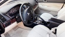 Automatic Mitsubishi Galant 2009