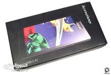 تابلت  Lenovo 3G جديد بسعر خرافي79