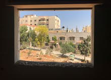 Third Floor  apartment for sale with 3 rooms - Amman city Daheit Al Rasheed