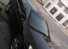 البيع هوندا اكورد V6 مديل 2007 فل اوبشن السعر 1200 وقابل بشي بسيط