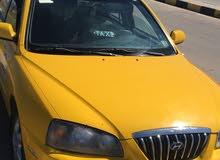 Used condition Hyundai Avante 2003 with 10,000 - 19,999 km mileage