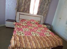 غرف مفروشه فرش كامل للإيجار  شامل كهرباء ومياه