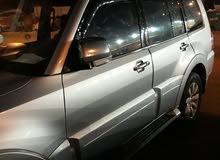 150,000 - 159,999 km Mitsubishi Pajero 2011 for sale