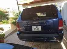 Available for sale! +200,000 km mileage Jeep Grand Cherokee 2006