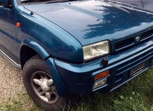 1998 Nissan Terrano for sale in Tripoli