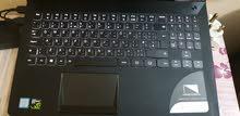لينوفو Y520  قوي جدا فول موصفات  ماتعرف بي بس اكتب على اليوتيوب  البيع
