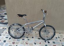 دراجة بي ام اكس مستعملة شهر
