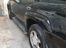 Chevrolet trailblazer good condition model 2007