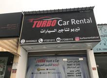 Accent 2020 for rent in Central Governorate
