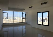 Brand new luxury office for rent in seef (sea view)