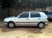 Automatic Grey Volkswagen 1997 for sale