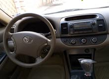 Used 2006 Camry in Tripoli