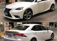 Lexus IS 2014 For Sale