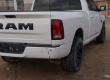 Used condition Dodge Ram 2017 with 1 - 9,999 km mileage