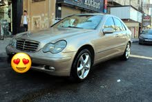 Mercedes Benz  2001 for sale in Irbid