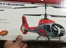 للبيع هليكوبتر