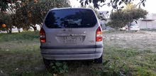 اوبل زافيرا 2004