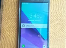 Samsung Galaxy j2Prime  2Gb ram 8Gb phone memory  4G network  Duvel sim sd card