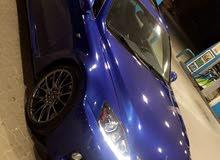 لكزس IS F  2012 8 سلندر