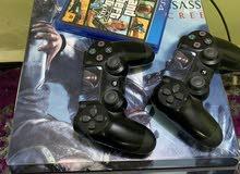 للبيع PS4 pro