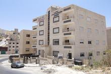 شقة للبيع طابق ثالث مساحة 146 متر بأم نوارة مقابل مدارس النجوم الصاعدة