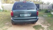 +200,000 km Dodge Caravan 2006 for sale