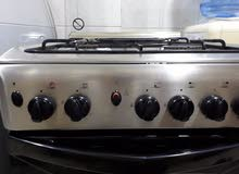Four Flame Oven (Italian Indset) in excellent condition from inside and outside. Very rare use.