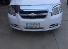 Gasoline Fuel/Power   Chevrolet Aveo 2010