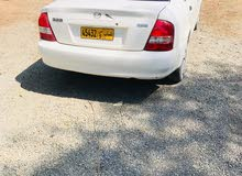 Mazda 323 car for sale 2000 in Liwa city
