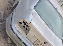 هيكل BMW 528