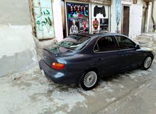 Hyundai  1996 for sale in Zarqa