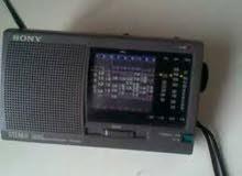 مطلوب راديو سوني