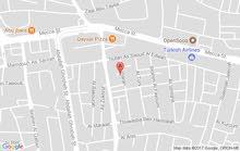 شقة مفروشة للإيجار في شارع عبدالله غوشة