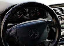 مرسيدس AMG E50 للبيع أو للبدل