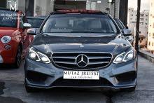 2014 Mercedes E200 CGI