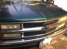 Chevrolet Suburban Used in Baghdad