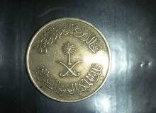 عملات سعودية