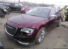 For sale 2018 Maroon 300M